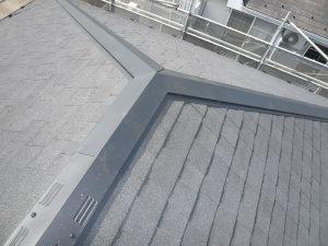 ニチハ 屋根断熱材施工処理+「アルマ」施工で夏も涼しい!