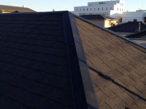 屋根劣化をニチハ「アルマ」の重葺工事で新品に!