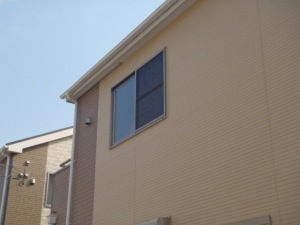 部屋を明るく、大きく開けられるサッシ交換の外壁リフォーム